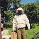 Садовник Сергей Сметанников